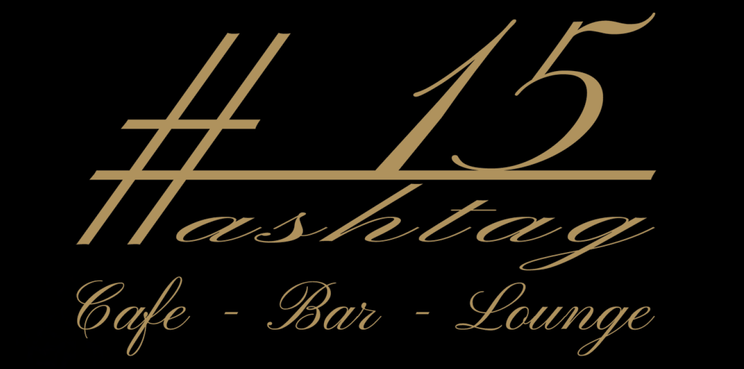 Hashtag15 cafe-bar-lounge